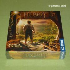 Der Hobbit - Eine unerwartete Reise Kosmos ©2012 Rar Kult Neuware in Folie!