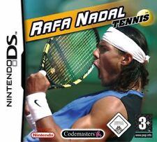 Rafael Nadal tennis       ---- pour DS