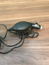 Car Charger For PSP 1000 2000 3000 Black Power DUR883 Very Good 3E