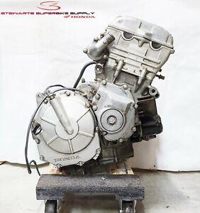 1991 - 1994 HONDA CBR600F2 OEM ENGINE MOTOR CLUTCH CRANKSHAFT CASES CBR F2