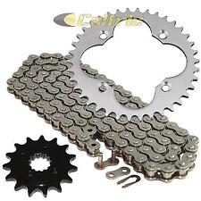Drive Chain & Sprocket Kit Fits HONDA TRX400EX TRX400X Sportrax 400 2005-2014