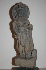 Qualità GRECO ANTICO INDO Buddista Buddha Figura 200/400 ad Dio