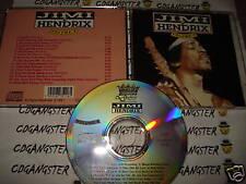 CD JIMI HENDRIX  VOLUME 2  16 TRACKS 60's ROCK RARE!!!