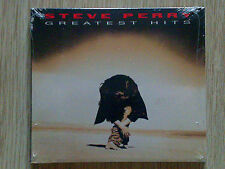 STEVE PERRY (JOURNEY) - GREATEST HITS - CD DIGIPAK SIGILLATO (SEALED)