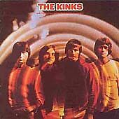 The Kinks - The Village Green Preservation Society - CD - MONO / STEREO MIXES