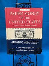 Paper Money Of The United States By Robert Friedberg Eighth Edition