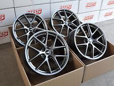 BBS CI-R Platinum silber 4 Felgen 8x19 5x108 ET45 CI2001 für Volvo XC60
