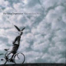 Unconscious Pilot by The Great Depression (CD, 2003)
