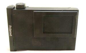 Mamiya Polaroid Film Holder HP401 for M645 645 Super Pro TL EXC+ #50769