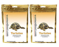 KUSURI Tortoise Wormer 10g (5g x 2) Flubendazole 2%, Free and Fast Delivery