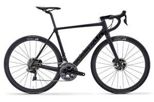 2019 Cervelo R5 Disc Dura-Ace Di2 9170 Carbon Road Bike 48cm DT Swiss PRC NEW