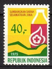Indonesia - 1975 Spending blood - Mi. 808 MNH