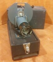 Vintage Argus P.A.B. 200 Slide Projector Repair/Parts