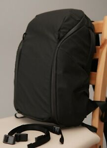 Peak Design Everyday Backpack 15L Zip V2 - Black