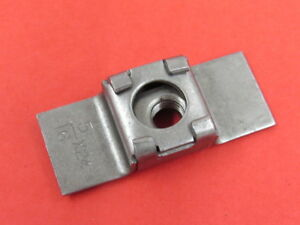 NEW 5/16-24 Weld in cage nut assembly   A-1999-51624
