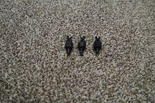SOLAR ADJUSTABLE PLASTIC BOBBIN LINE CLIPS USED CARP FISHING TACKLE GEAR SETUP