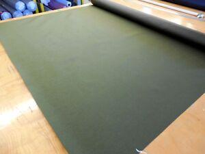 "8 Yards Olive Green 1000D CORDURA® Coated Nylon 60""W FREE SHIPPING!"