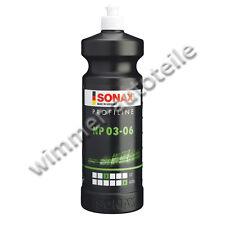 SONAX PROFILINE NP 03-06 1L  208300  Finishpolitur f. Poliermaschine Aufbereiter
