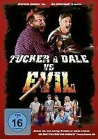 Tucker & Dale vs Evil von Eli Craig   DVD   Zustand gut
