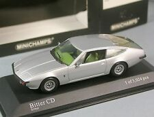 1/43 Minichamps Lamborghini 350 GT 1964 Edition Limitée