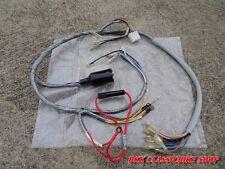 Honda Black Bomber 450 CB450K0 CB450   Main Wire Wiring Harness // Hi-Quality