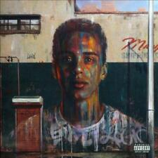 LOGIC - UNDER PRESSURE [DELUXE VERSION] [PA] NEW CD