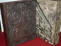 [ Coll. Citta Oro / Editalia] Splendido! G.Sforza Grandezza di Milano 1967