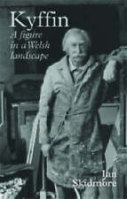 Kyffin: A Figure in the Welsh Landscape - New Book Kyffin Williams, Ian Skidmore