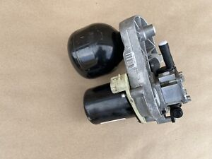 2012-2016 Dodge Dart oem Hydraulic Transmission Shift Pump Unit w/ Accumulator