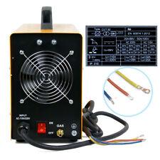 New 50 AMP Plasma Cutter CUT50 Digital DC Inverter 110/220V Dual Voltage Cutting