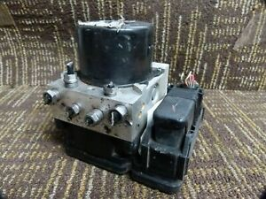 12 2012 Ford Focus ABS Pump Anti Lock Brake Module Assembly Part BV61-2C405-AE