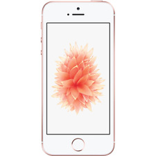 Apple iPhone SE 64GB Rose Gold Factory Unlocked Grade A