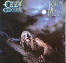 Ozzy Osbourne Bark at the moon (1983)  [CD]