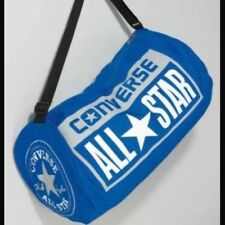 Converse Legacy Duffel Bag (Royal Blue)