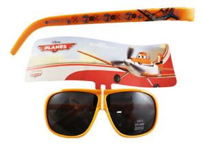 """Disney Planes """"Pilotenbrille"""" Sonnenbrille Kinder Brille Sonnenschutz UV400"""