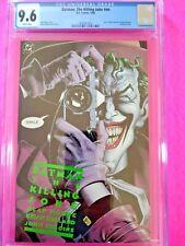 BATMAN The Killing Joke CGC 9.6 1st print