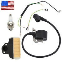 Air Filter Ignition Coil For STIHL MS250 MS230 MS210 021 023 025 Chainsaw Parts