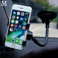 360° Car Holder Windshield Mount Stand for Mobile Cell Phone iPhone Samsung GPS