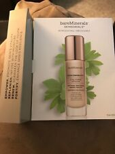 Bare Minerals SkinLongevity Vital Power Infusion Serum -0.25oz Sample /BRAND NEW