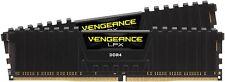 CORSAIR - Vengeance LPX 8GB 2.4GHz PC4-19200 DDR4 DIMM Unbuffered Non-ECC Des...