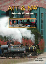 ATT & NW Friends Weekend, a DVD by Yard Goat Images