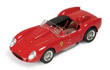 Ferrari  250 Testarossa 1958 red  FER045 1/43 Ixomodels