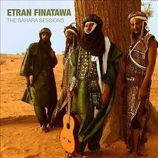 Etran Finatawa - The Sahara Sessions [Digipak] (CD, May-2013, Riverboat (UK))