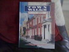 Town Walks Hardback English Dealerfield 1995