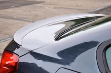 BMW Vacuumed Carbon Fiber Performance Trunk Spoiler - F12 Coupe/M6