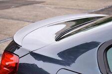 BMW Vacuumed Carbon Fiber Performance Trunk Spoiler F12 Coupe/M6
