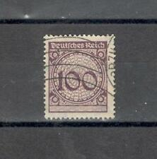 GERMANIA 336 - WEIMAR 1923 -  MAZZETTA  DI 10 - VEDI FOTO