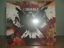 CONVERGE - No Heroes CD NEW/SEALED 2006 Epitaph 687-2