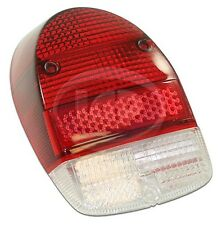 VW BUG BEETLE TYPE-1 TAIL LIGHT LENS  68-70 111945241J