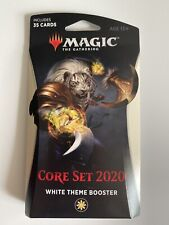 Magic The Gathering Core Set 2020 35 Card Booster Pack Light theme booster